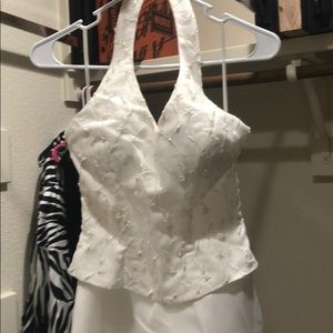 Gorgeous perfect condition dress